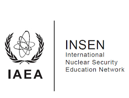 iaea insen international nuclear security education network