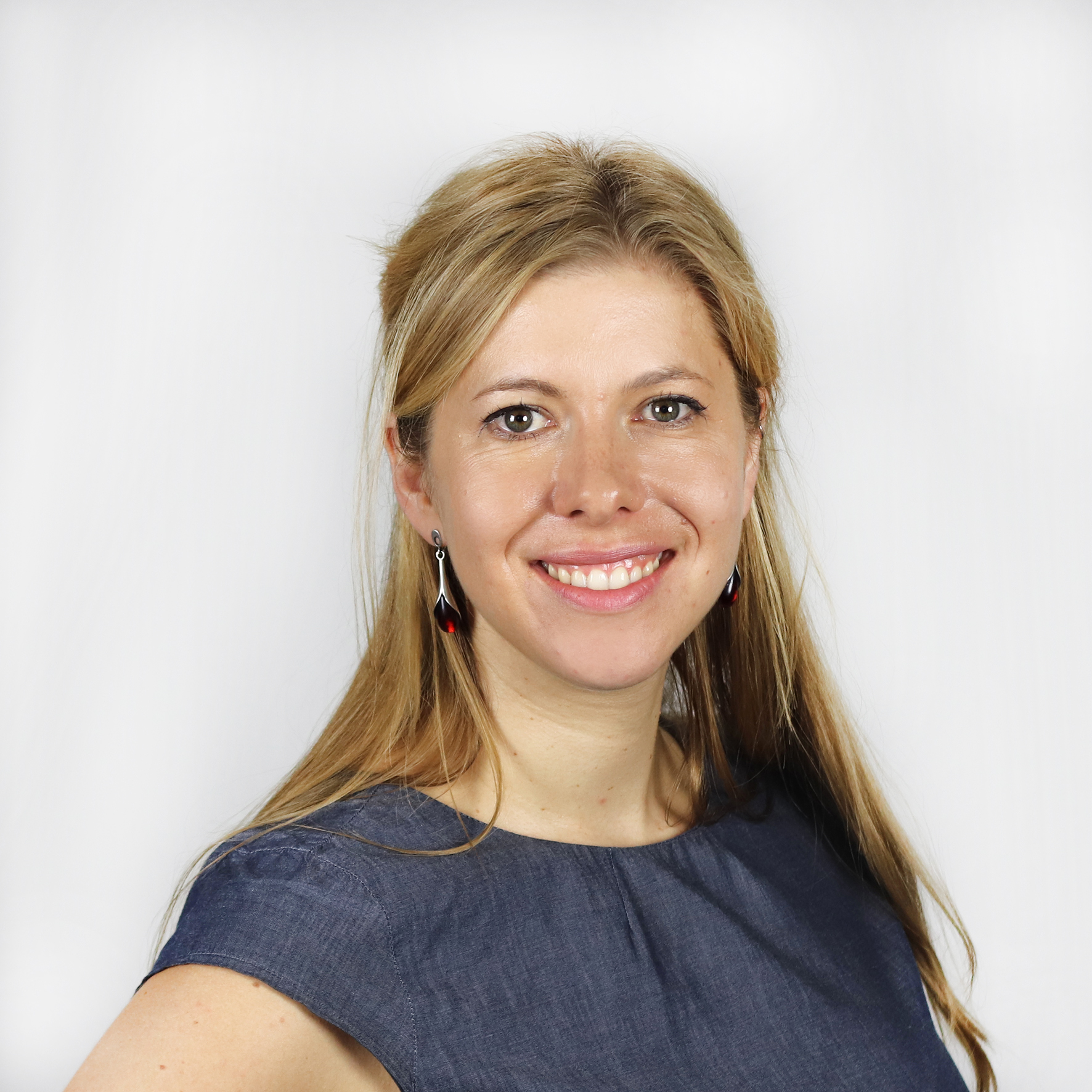 dr swantje westpfahl acting director iss