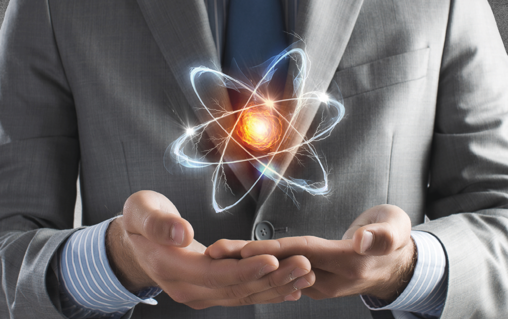 master in nuclear security mins